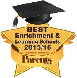 Best Enrichment & Learning Schools 2015/2016
